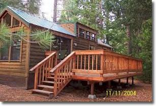 Reynolds resorts lake siskiyou for Lake siskiyou resort cabins